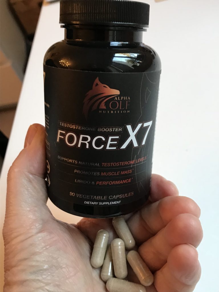 alpha wolf force x7 reviews uk